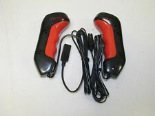 HO From Dukes Of Hazzard Auto World Set 2 Red Controllers New AFX Racemasters