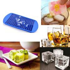 160 Mini Small Silicon Ice Cube Maker Mold Kitchen Tool Mould Brick Party Tray
