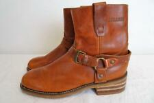 DURANGO SW4502 Harness Ankle Boot   Tan    US 9 D /UK 8.5 /EU 43      449 W