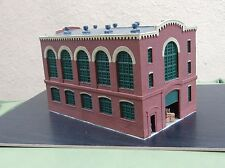 N scale Large Industrial Building - SUPERB