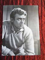 """JAMES DEAN  - FILM STAR - 1 PAGE PICTURE -"""" CLIPPING / CUTTING""""- #10"""