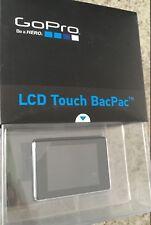 Original GoPro LCD Touch BacPac ALCDB-304 For  HERO3+ HERO3 LTD/HERO2 HD HERO