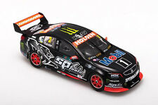 1:43 Biante - 2015 HRT Supertest Livery - Holden VF Commodore - #2 Garth Tander