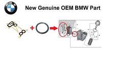 New Genuine BMW Oil Filter Housing Element Seal Gasket Set N57 E90 E71 F01 F10