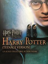 Star Ace Harry Potter & The Prisoner of Azkaban Teenage Sneakers 1/6th scale