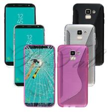 Carcasas Para Samsung Galaxy J de silicona/goma para teléfonos móviles y PDAs