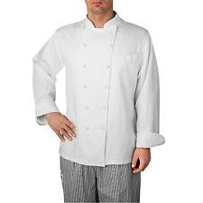 New Chefwear Premier Ambassador Chef Coat Jacket White