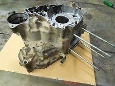 honda fourtrax foreman trx350d 350 crank case engine cases 1986 1987 1988 1989