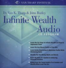 Van Tharp - Infinite Wealth trading stock market options simpler academy online