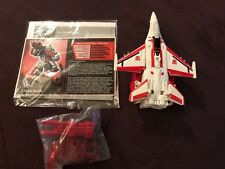 Transformers Funpub TFCC TFSS Subscription 5.0 shattered glass starscream