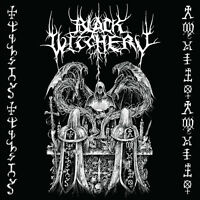 Black Witchery/Revenge - Holocaustic Death March to Humanity's Doom (USA/Can),CD