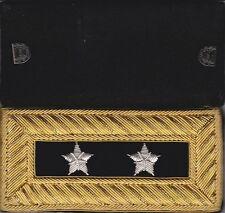 Civil War Major General Shoulder Boards Extra Rich Shoulder Straps-FreeCoin