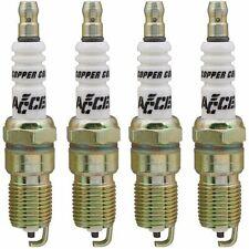 Accel Spark Plugs 0526-4 Copper Core Spark Plugs
