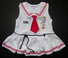 Unbranded Embroidered Casual Dresses (0-24 Months) for Girls