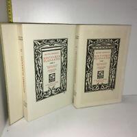 Matteo Bandello HISTOIRES PLAISANTES gravures GOOR La voile Latine CURIOSA 2/2T
