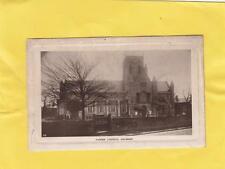 GRIMSBY  parish church    -  LINCOLN   ( 34g )