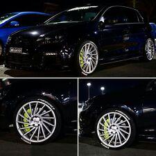 Vossen Styles Wheels 19 inches VPS AUDI A4 A6 A3 TT VW GOLF R GTI AMG Mercedes