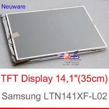 "14"" MATRIX TOSHIBA SATELLITE PRO 6100 8200 P000316690 14,1"" LTN141XF-L02 SAMSUNG"