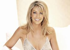HEATHER LOCKLEAR 8X10 GLOSSY PHOTO PICTURE