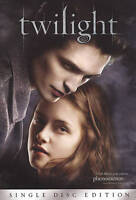Twilight (DVD, 2009, Brand New, Widescreen) Usually ships within 12 hours!!!