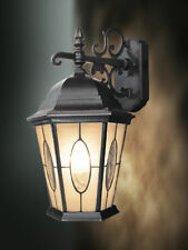 WOODBRIDGE LIGHTING CAT # 62001-VRT OUTDOOR LIGHT