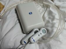 Sleep Number Bed Dual Air Pump King/Queen, wired, turns on.