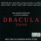 PANTERA , SYSTEM OF DOWN... - Dracula 2000 - CD Album
