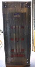 Square D Qmb Panelboard Series E1 800a 480Y/277v 3Ph 4W New! w/ Trim