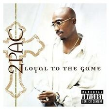 2Pac - Loyal to the Game [New CD] Explicit