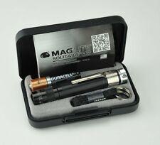 Maglite Solitaire Spectrum White LED Mag-Lite Taschenlampe, Warmweiß