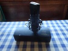 Stagg MCO-7B. Studio Condenser Microphone.
