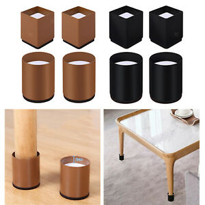 Carbon Steel Table Legs Furniture Lifter Furniture Risers for Home Bedroom