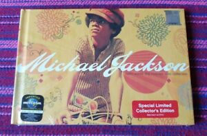 Michael Jackson ~ The Motown Solo Collection ( Special Edition ) ( US Press ) Cd