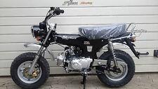 Skyteam ST50-6 Skymax Cross Version auch als 125cc erhältlich