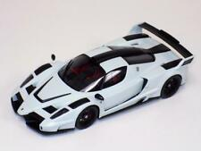 1/18 GT Spirit Ferrari Enzo Gembella MIG-U1 in White GT169