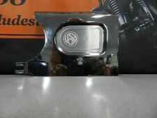 Harley Davidson Dyna Softail Oil Pump Cover