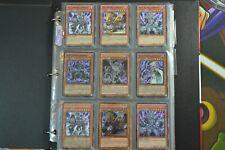 Yugioh Dark World Lot Deck collection 40 Cards 8 Holos & Rares Dealings