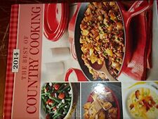 The Best of Country Cooking 2014