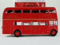 "Brekina 61100 AEC Routemaster (1958) ""London Transport"" in rot 1:87/H0 NEU/OVP"
