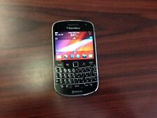 BlackBerry Bold 9900 - Black - (Unlocked) Good Condition Smartphone