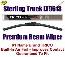 45-280//190 Pair of Wiper Blade Refills FIT ORIGINAL Factory Wiper Frames ONLY