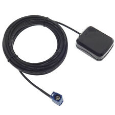 5m Blaupunkt, Mercedes GPS Fakra interno / externo Magnético De Antena