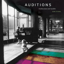 Auditions: Architecture and Aurality by Rob Stone (Hardback, 2015)