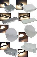 Innenraum-Wandleuchten aus Metall in aktuellem Design für die Terrasse