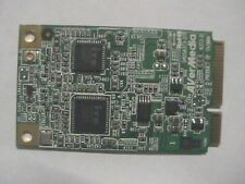 Acer Aspire 5600u TV TUNER board AverMedia.A373-2D  DC.10511.00A