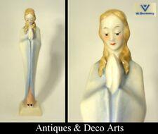 Goebel kleine Madonna Figur signiert A. Unger HM60