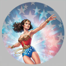 GOLF / Wonder Woman Golf Ball Marker New!!