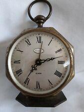 Vintage Bradley Alarm Clock Parts Or Repair