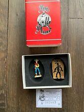 Pixi Lucky Luke Mini - Lucky Luke Et Son Ombre - Ref 2164 - Comme Neuf
