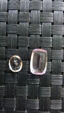 18K Pink Kunzite Ring Stones